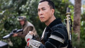 "Donnie Yen, ""Rogue One: A Star Wars Story"""