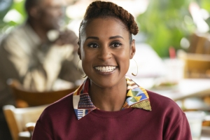 Issa Rae's 'Insecure' Gets the Mobile Game Treatment
