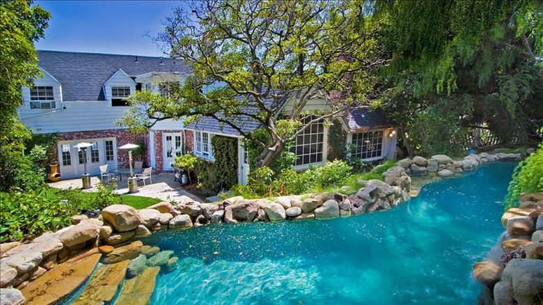orson welles fans can rent estate where the he wrote citizen kane