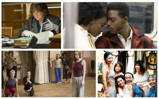 Fall Movie Previews 2018: 30 Indie
