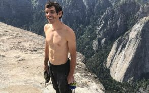 free solo alex honnold review