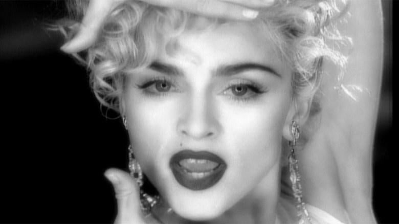 "Madonna, ""Vogue"""