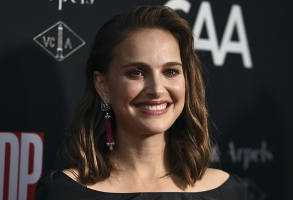 Natalie Portman arrives at the LA Dance Project Annual Gala and Unveiling of New Company Space on in Los AngelesLA Dance Project Annual Gala and Unveiling of New Company Space, Los Angeles, USA - 07 Oct 2017