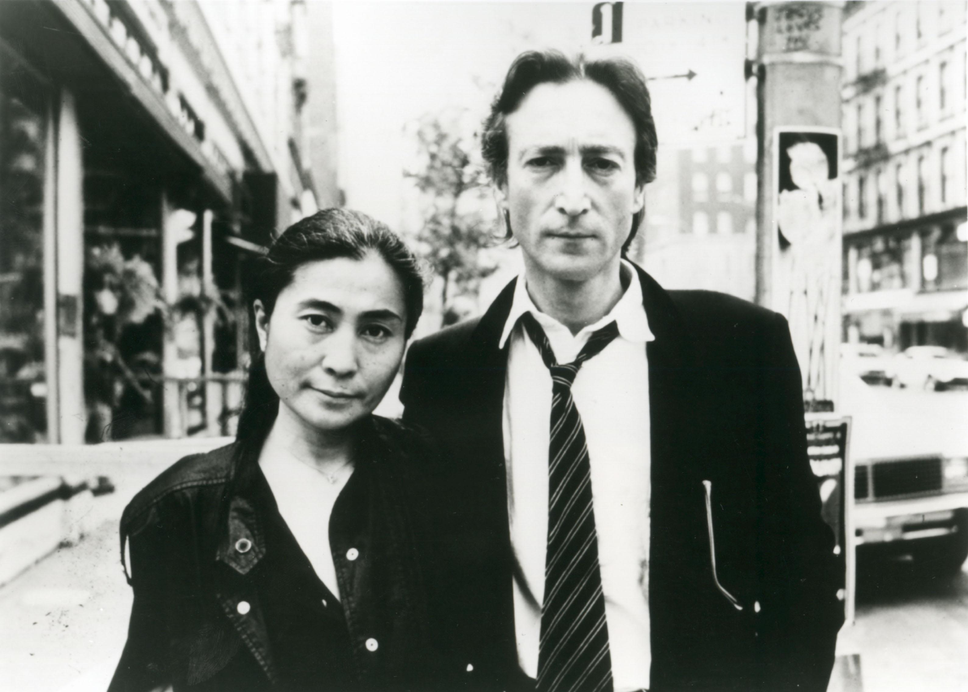 Magic Birds AP 1996 by John Lennon |Sketches John Lennon And Yoko Ono
