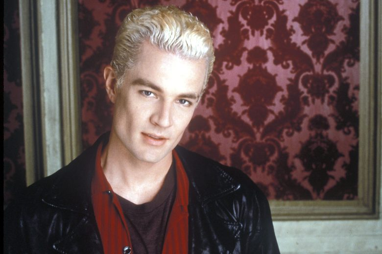 Buffy Reboot: James Marsters O...