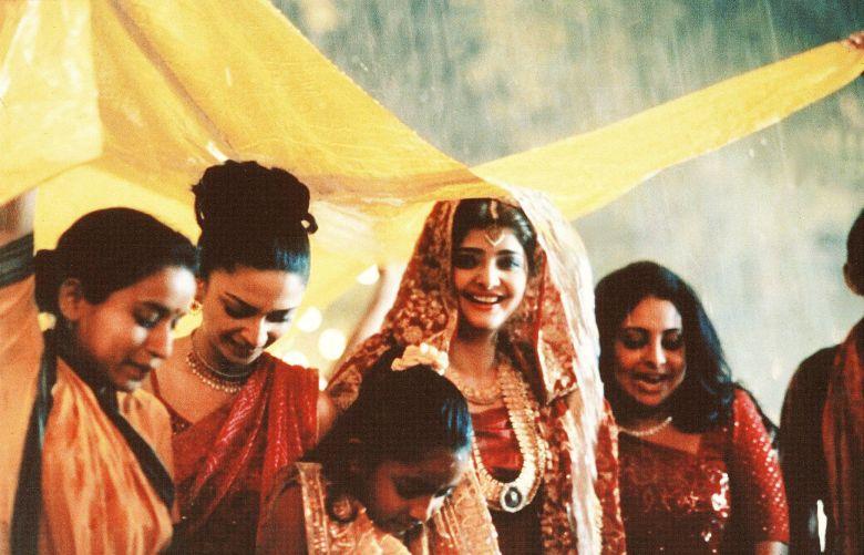 """""""Monsoon Wedding"""""""