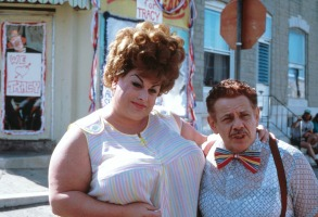 Hairspray Divine Jerry Stiller John Waters