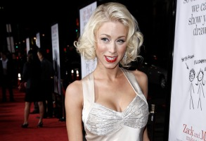 "Katie Morgan Katie Morgan arrives at the premiere of ""Zach and Miri Make A Porno"" in Los Angeles onPremiere Zach and Miri Make A Porno LA, Los Angeles, USA"