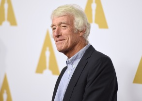 Roger Deakins arrives at the 88th Academy Awards Nominees Luncheon at The Beverly Hilton hotel, in Beverly Hills, Calif88th Academy Awards Nominees Luncheon - Arrivals, Beverly Hills, USA