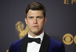 Colin Jost69th Primetime Emmy Awards, Arrivals, Los Angeles, USA - 17 Sep 2017