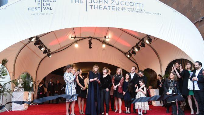 Tribeca Film Festival Reaches Gender Parity in 2019