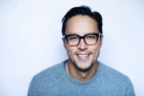 "Director, Cary Fukunaga, poses for a portrait in promotion of their upcoming film 'Beasts of No Nation' at the 2015 Toronto International Film Festival on in Toronto2015 TIFF ""Beasts of No Nation"" Portrait Session, Toronto, Canada"