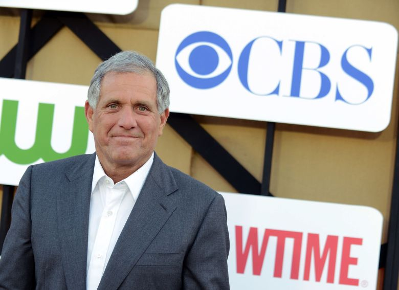 Les Moonves arrives at the CBS, CW and Showtime TCA party at The Beverly Hilton in Beverly Hills, Calif. Moonves was the second highest paid CEO in 2014, according to a study carried out by executive compensation data firm Equilar and The Associated PressCEO Pay, Beverly Hills, USA