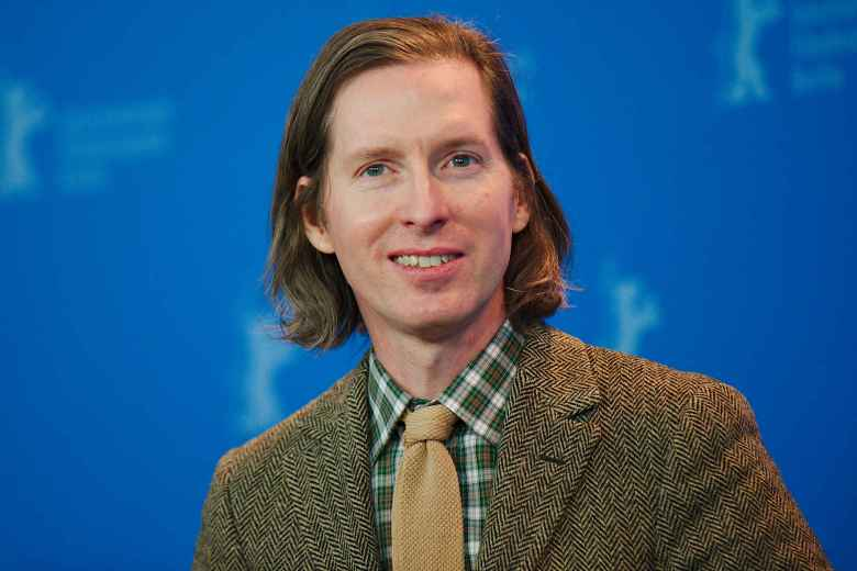 Wes Anderson (director)'Isle of Dogs' photocall, 68th Berlin Film Festival, Germany - 15 Feb 2018