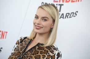Margot Robbie33rd Film Independent Spirit Awards, Arrivals, Los Angeles, USA - 03 Mar 2018