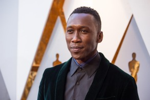Mahershala Ali90th Annual Academy Awards, Arrivals, Los Angeles, USA - 04 Mar 2018