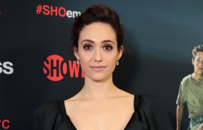 Emmy Rossum at the showtime Emmy FYC screening of Shameless at the Linwood Dunn Theatre in Hollywood, CA on May 24, 2018Showtime Emmy FYC screening of Shameless at the Linwood Dunn Theatre, Hollywood, CA, USA - 24 May 2018