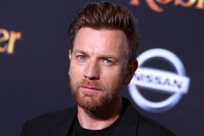 Ewan McGregor'Christopher Robin' film premiere, Arrivals, Los Angeles, USA - 30 Jul 2018