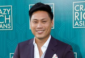 US director Jon M. Chu attends the US premiere of 'Crazy Rich Asians' at the TCL Chinese Theatre IMAX in Hollywood, Los Angeles, California, USA, 07 August 2018. Chu's movie opens in the US on 15 August.'Crazy Rich Asians' premiere in Hollywood, Santa Ana, USA - 07 Aug 2018