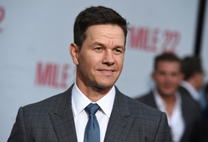 Mark Wahlberg Mile 22