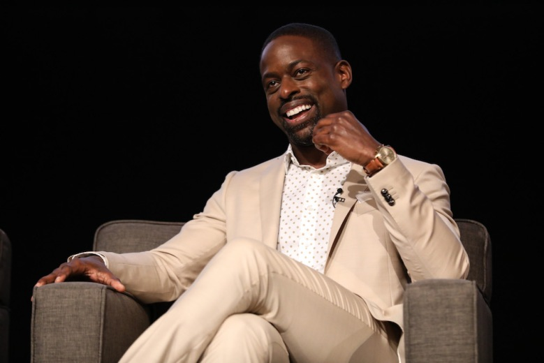 Sterling K. Brown'This Is Us' TV show FYC event, Panel, Los Angeles, USA - 13 Aug 2018