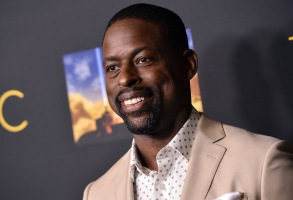 Sterling K. Brown'This Is Us' TV show FYC event, Arrivals, Los Angeles, USA - 13 Aug 2018