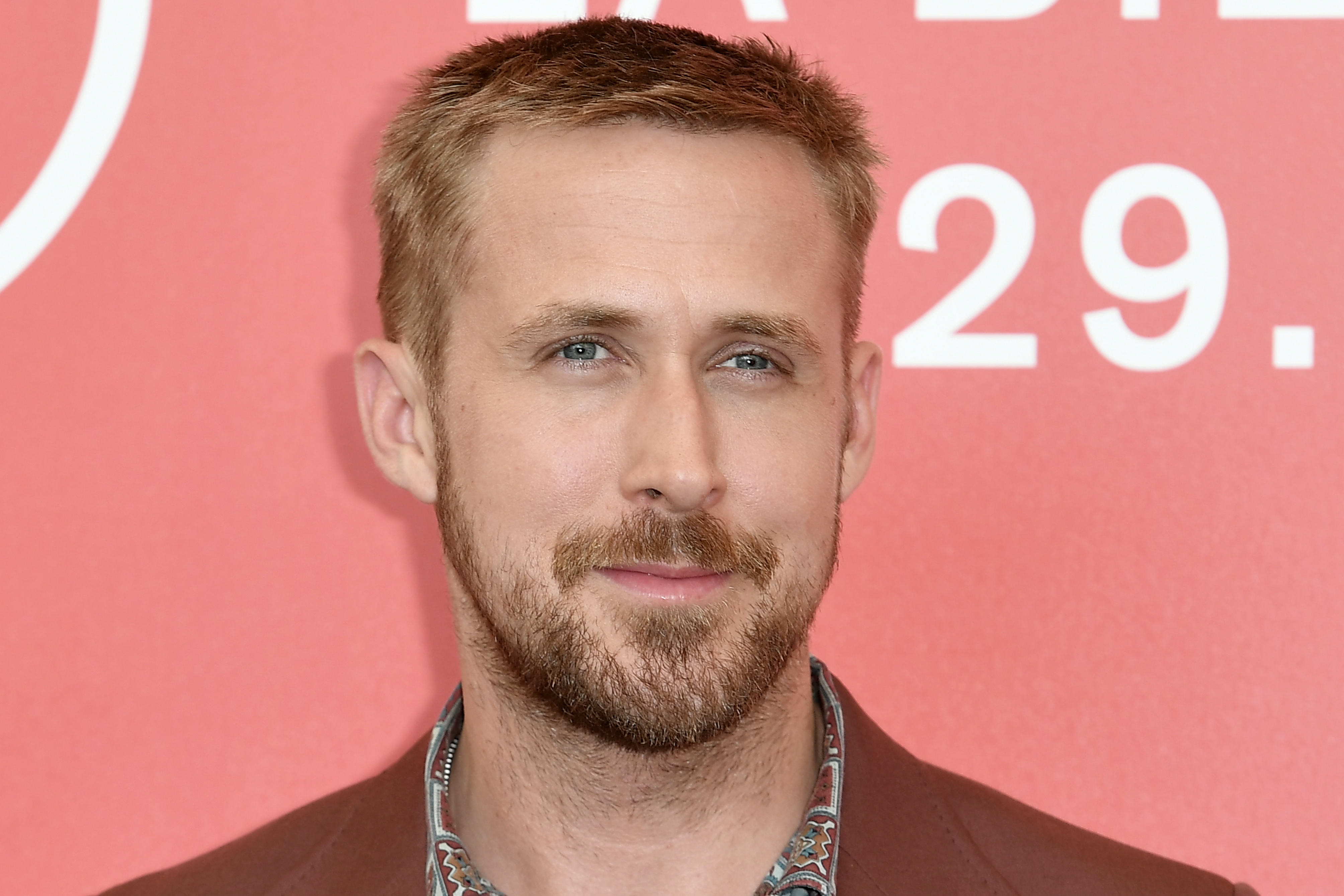 Ryan Gosling Goes All Out To Support Co-Star's Charity Efforts recommend