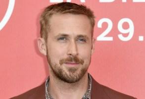 Ryan Gosling'First Man' photocall, 75th Venice International Film Festival, Italy - 29 Aug 2018