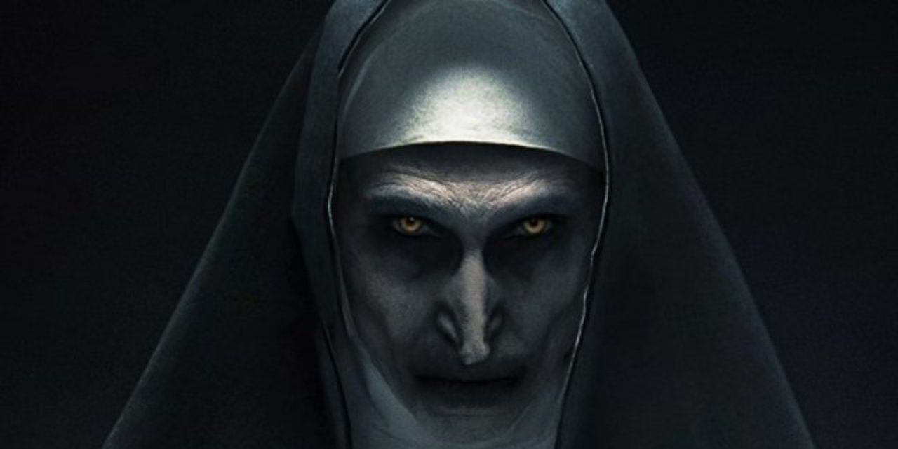 YouTube Bans 'The Nun' Promo After Insane Jump Scare Terrifies Users and Violates Company Policy