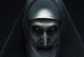 """The Nun"""