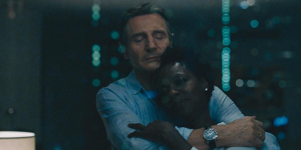 Widows Review Steve Mcqueen S Heist Movie Is Riveting