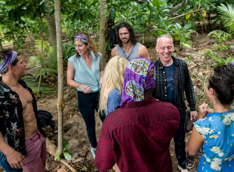 Mike White Found Enlightenment by Competing on 'Survivor