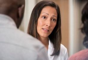 """Christina Chang, """"The Good Doctor"""""""