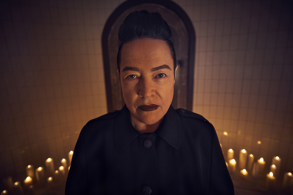 Emmys Boot 'American Horror Story,' 'American Vandal,' and 'The Sinner' From Limited Series