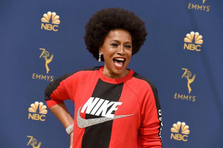 Jenifer Lewis2018 Primetime Emmy Awards - Arrivals, Los Angeles, USA - 17 Sep 2018