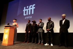Lady Gaga, Bradley Cooper, Director/Writer/Producer/Actor, Lukas Nelson, Anthony Ramos, Dave Chappelle, Sam ElliottWarner Bros. Pictures 'A Star Is Born' Premiere at the 2018 Toronto International Film Festival, Toronto, Canada - 9 Sep 2018