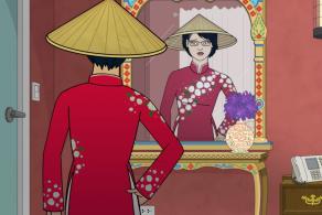 "Diane Nguyen (Alison Brie), ""BoJack Horseman"""
