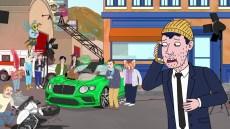 BoJack Horseman Season 5 Episode 4 Netflix