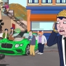 'BoJack Horseman': Unpacking the Character of Todd Chavez and White Privilege