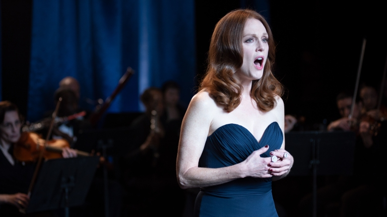 Bel Canto' Review: Julianne Moore Strikes a Chord in Hostage