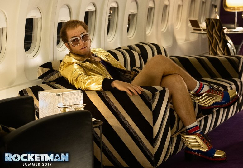 """Rocketman"""