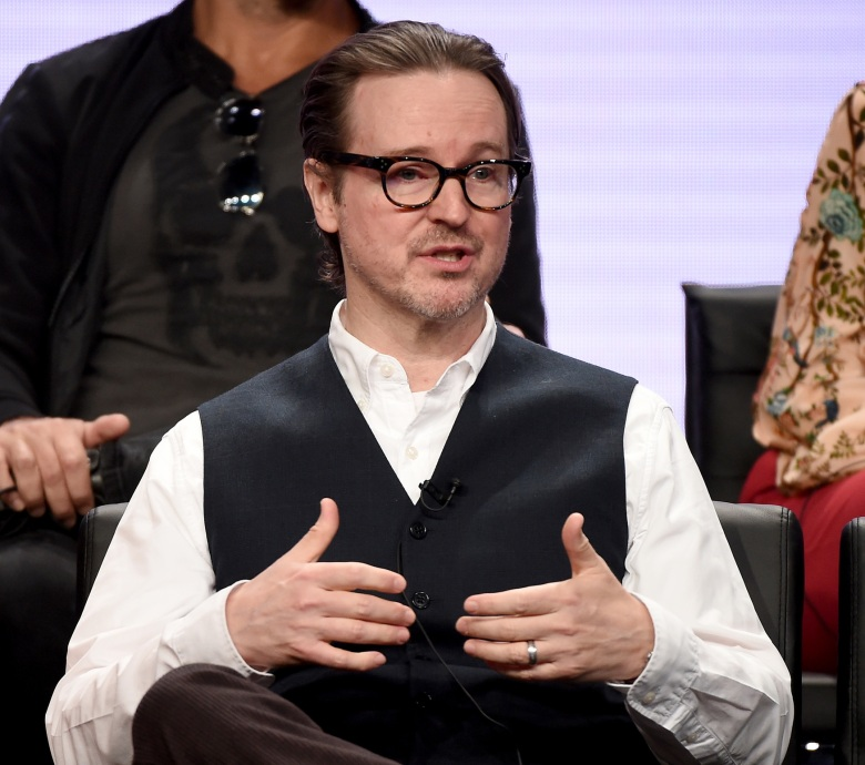 2018 FOX SUMMER TCA: THE PASSAGE Executive Producer Matt Reeves during THE PASSAGE panel at the 2018 FOX SUMMER TCA at the Beverly Hilton Hotel, Thursday, August 2 in Beverly Hills, CA. CR: Frank Micelotta/FOX/PictureGroup