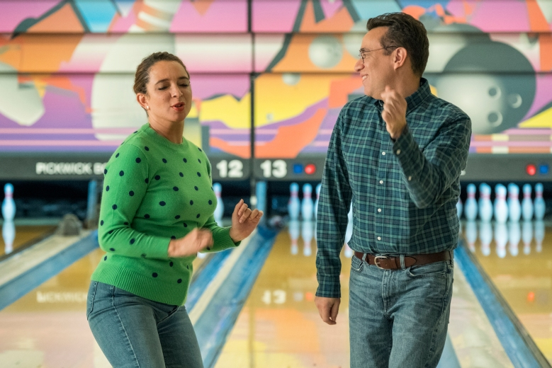 Forever Amazon Season 1 Bowling