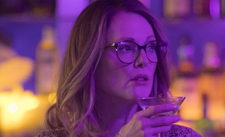 Julianne Moore on Doing Remakes Her Way and the Director Who Fired