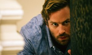 'Hotel Mumbai' Best Among New Specialized Releases as 'Gloria Bell' Reaches Top 10