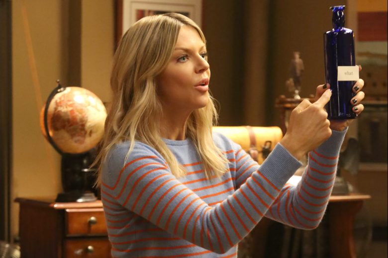 """IT'S ALWAYS SUNNY IN PHILADELPHIA -- """"The Gang Escapes"""" – Season 13, Episode 2 (Airs September 12, 10:00 pm e/p) Pictured: (l-r) Kaitlin Olson as Dee. CR: Patrick McElhenney/FXX"""