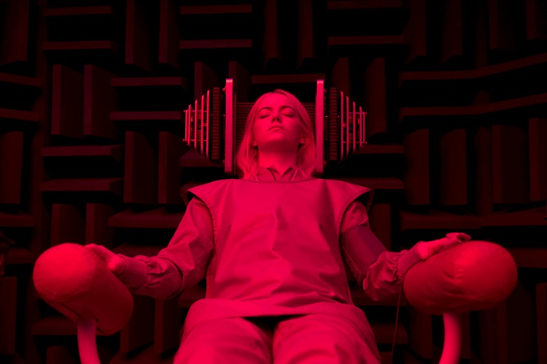 Maniac' Soundtrack: All the Songs from the New Netflix Show | IndieWire