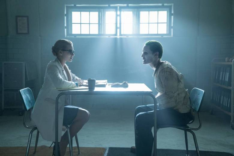 Joker/Harley Quinn Spinoff Writers Say the Film Will Be a Cross Between 'Bad Santa' and 'This Is Us'