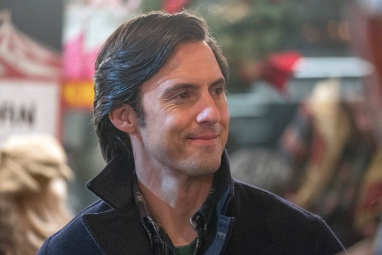 "THIS IS US -- ""Nine Bucks""  Episode 301 -- Pictured: Milo Ventimiglia as Jack -- (Photo by: Ron Batzdorff/NBC)"