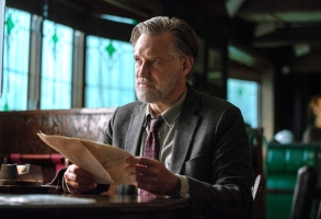 "Bill Pullman, ""The Sinner"""